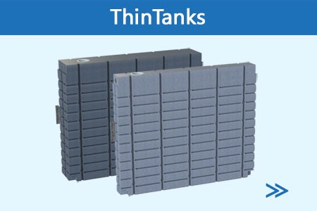ThinTank ab Sommer 2021 verfügbar